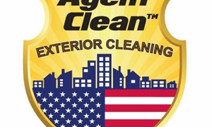 Agent Clean Exterior Cleaning: $85 for $200 Worth of Services — Agent Clean Exterior Cleaning
