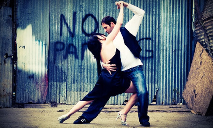 Makela Tango - Multiple Locations: Four Tango Classes, One Private Lesson, or Two Classes and One Private Lesson at Makela Tango (Up to 55% Off)