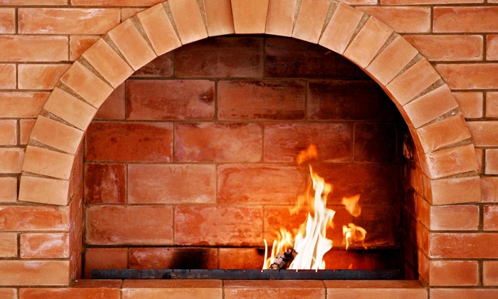 Nature's Own Chimney Cleaning and Repair - San Antonio: $65 for a Chimney Cleaning and Inspection from Nature's Own Chimney Cleaning and Repair ($150 Value)