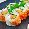 Half Off Japanese Food at Sushi on the Rocks