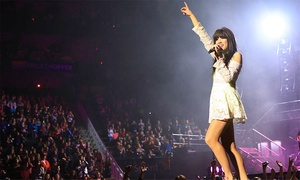 Carly Rae Jepsen: Carly Rae Jepsen on Friday, February 12, at 8:30 p.m.