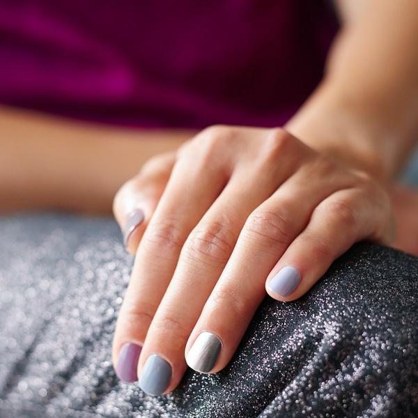 No-Chip Manicure - The Nail Remedy by Misty Sou | Groupon