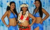 Halau Hula 'O Anelalani - Angelie Bliss - HALAU HULA 'O ANELALANI - ANGELIE BLISS: Four Polynesian Dance Lessons for One or Two at Halau Hula 'O Anelalani - Angelie Bliss (Up to 53% Off)