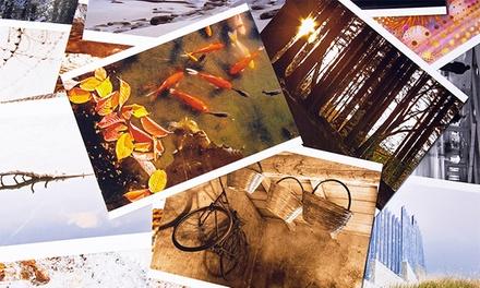 Stampa di 100 foto in Via Torino