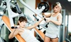 Up to 70% Off Membership at Energy Fitness & Performance Center