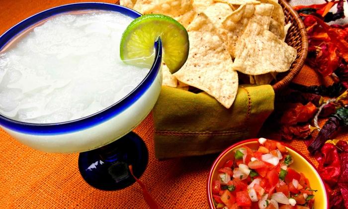 Restaurante Mi Casita - City Centre: Salvadorian and Mexican Food at Restaurante Mi Casita (Up to 50% Off). Three Options Available.