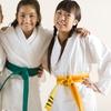 Up to 66% Off Taekwondo Classes