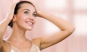 Jackie at Zen Salon: One or Three 60-Minute Facials with Jackie at Zen Salon (Up to 57% Off)