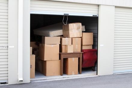 $96 for $175 Worth of Storage-Space Rental — MIAMI STORAGE