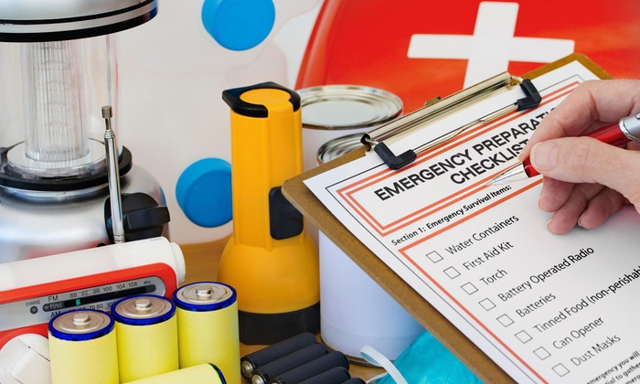 Alert Services - North Jersey: $73 for $125 Worth of CPR and First-Aid Certification Classes — Alert Services
