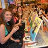 45% Off Painting Class