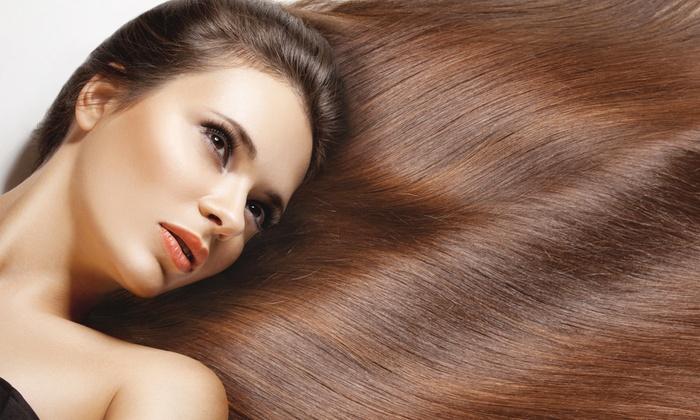 Acconciature Barbara - Biella: Bellezza capelli con taglio e colore più shatush o colpi da sole da 19,90 €