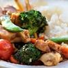 Lucky Bistro - Tigard Neighborhood Area 12: $10 Toward Chinese Food