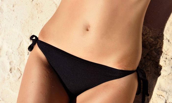 Ideal Wax - Plano: One Bikini Line Wax, or One or Three Bikini Full Waxes or Brazilian Waxes at Ideal Wax (Up to 52% Off)