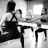 Up to 58% Off Classes at Above The Barre Fitness