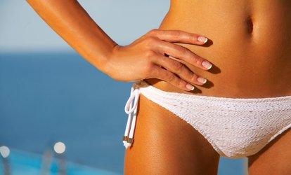 image for Brazilian Wax or Three Bikini Waxes at Advanced Esthetics MD (Up to 53% Off)