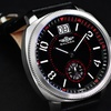 Balmer Stratos Men's Swiss-Made Watch