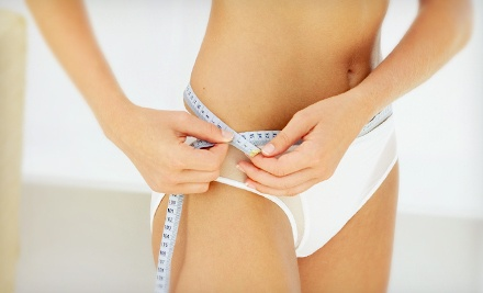 Liposuction for Two or Four Areas With Option for Fat Transfer at Forever Trim (Up to 74% Off)