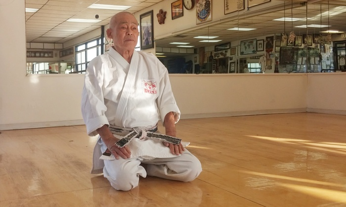 International Karate Association - Sparr Heights: $60 for Month of Beginner and Mixed Karate Classes atInternational Karate Association ($120 value)
