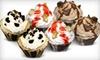Dairy Queen – Half Off Ice-Cream Cupcakes or Log Cake
