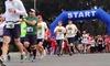 Avocado Half Marathon and 5K - Fallbrook: $29 for One 5K Race Entry to the Avocado Half Marathon and 5K on Saturday, May 23 ($46 Value)