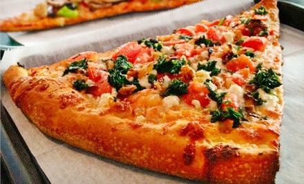 $10 Worth of Casual Italian Fare  - Papa Kenos Pizzeria in Overland Park