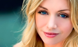 Katy at Daniel & Co.: One Grand Classique Facial with Lactic Peel or One HB Vita-C Facial from Katy at Daniel & Co. (Up to 57% Off)