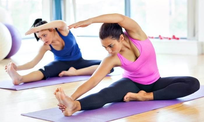 Westside Dance - Oak Park: 5 or 10 Adult Pilates Fitness Classes at Westside Dance (Up to 71% Off)