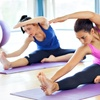 Up to 64% Off Barre or Yoga Classes at Starr Yoga