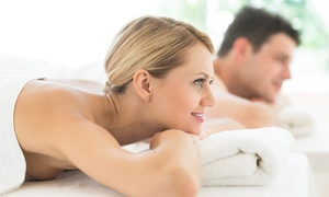 Pure Beauty: Pure Beauty Spa Packages from R299 for One at Pure Beauty (Up to 70% Off)