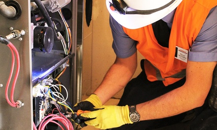 Furnace or A/C Tune Up from Alberta Furnace Cleaning (Up to 62% Off)