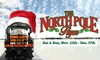 North Pole Flyer Train Tour – Up to 25% Off