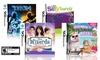 4-Game Kids' Bundle for Nintendo DS: 4-Game Kids' Bundle for Nintendo DS.