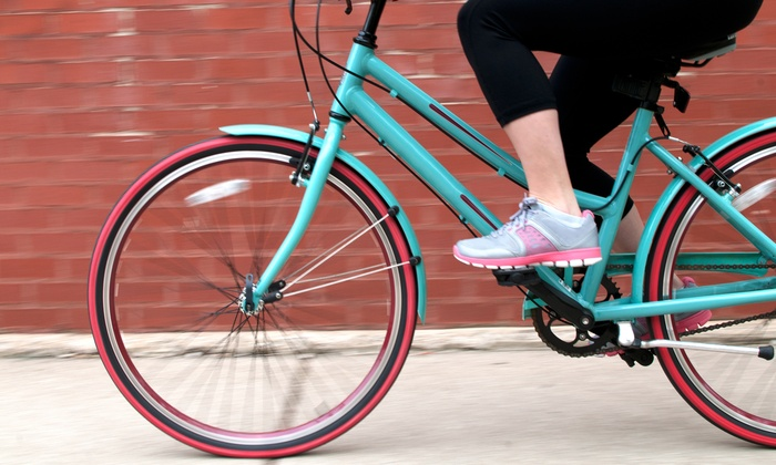 Concho Bike Shop - San Angelo: $25 for $50 Worth of Bicycles, Accessories, and Repairs at Concho Bike Shop