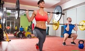 Nativa Academia: Nativa Academia – Treze de Julho: 1, 2 ou 4 meses de musculação, ginástica e treinamento funcional