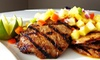 Arizona Jerk Festival - Kiwanis Park: One or Two Tickets to the Arizona Caribbean Jerk Festival (Up to 46% Off)