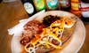 Montego Island Grill - Hampton Roads: Caribbean and Soul Food at Montego Island Grill (Up to 53% Off). Three Options Available.