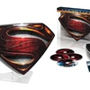 Man of Steel Collector's Edition 3D Blu-ray Combo Pack