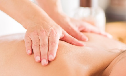 60-Minute Swedish or Deep-Tissue Massage at Mindy Neal, LMT, CHHC, AADP (Up to 51% Off)