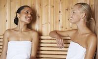 2h de spa privatif sur 130 m² avec bouteille de Cava et toast ou fruit pour 2, 4 ou 6 personnes à O délice interdit