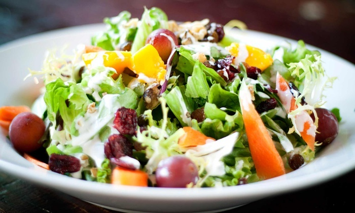 Fresh Choice - Multiple Locations: $11 for $20 Worth of Healthy Buffet Food at Fresh Choice