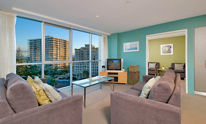 Gold Coast: 3N Stay for Four 2