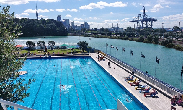 CLM Parnell Pools Auckland | Groupon