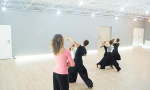 KG DanceClub - Szczecińska Szkoła Mistrzów Tańca: Zajęcia taneczne dla dzieci (od 34,99 zł)lub dla dorosłych (od 39,99 zł) i więcej opcji w KG DanceClub (do -46%)