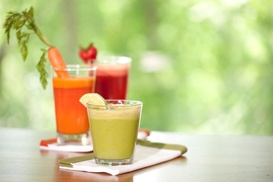 Alive Juices: $30 Off Purchase of 2 Weight Loss Packages at Alive Juices