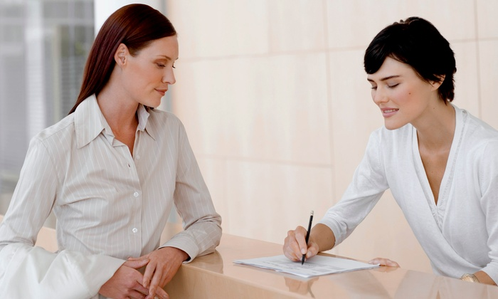 Giannini Business Tax Paralegal - Multiple Locations: $49 for 1040 Tax Preparation at Giannini Business Tax Paralegal ($550 Value)