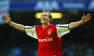 HS Presents: Evening with Arsenal F.C. Legend Ray Parlour at The John Fretwell Centre (Up to 60% Off)