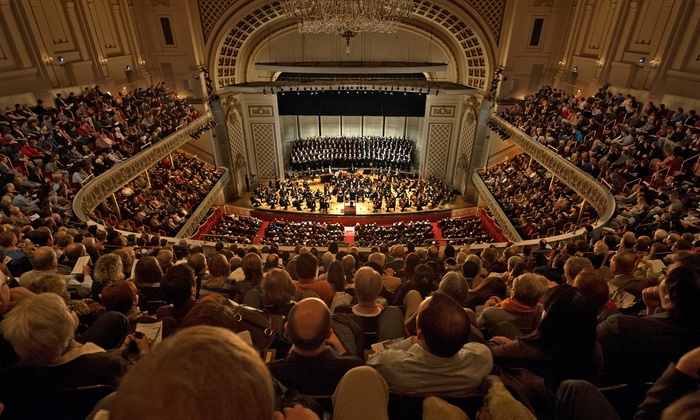 "Destiny and Dante's Inferno - Cincinnati Music Hall: Cincinnati Symphony Orchestra's ""Destiny and Dante's Inferno"" on October 30 or 31 at 8 p.m."