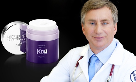 Michael Todd True Organics KNU Anti-Aging Face Lift Cream