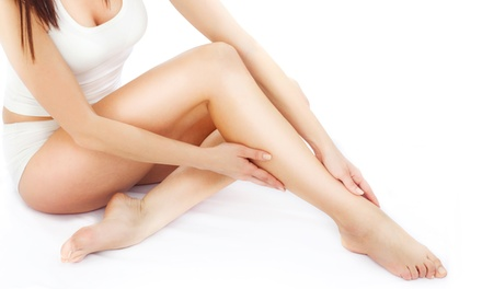 Waxing Package: Bikini or Leg Wax or Both at Supaporn Beauty 168